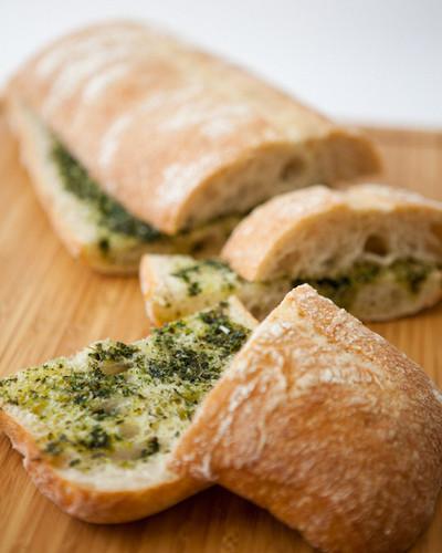 Ina Garten Garlic Bread  FoodiFotos Garten s Garlic Bread