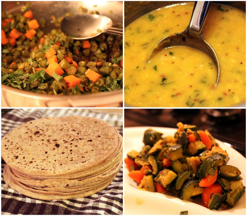Indian Healthy Recipes  Five Easy Healthy Flavorful Indian Recipes The Picky Eater