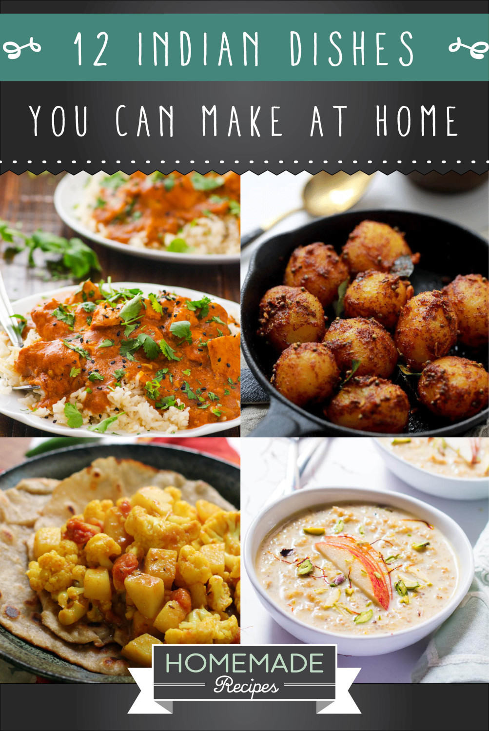 Indian Healthy Recipes  12 Healthy Indian Recipes You Can Make At Home