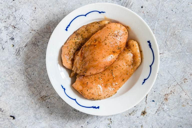 Instant Pot Frozen Chicken Breast Recipes  The Best Instant Pot Chicken Breast Recipe Using Fresh or