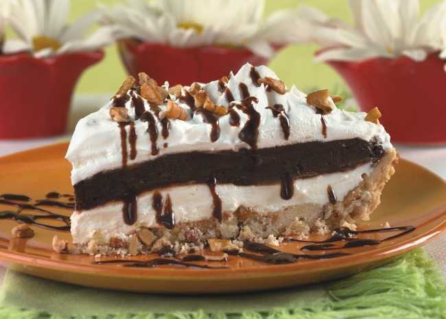 Instant Pudding Desserts  7 Top Rated Desserts Using Instant Pudding