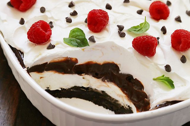 Instant Pudding Desserts  59 best images about Recipes ⊱Pudding Jello & Cool Whip
