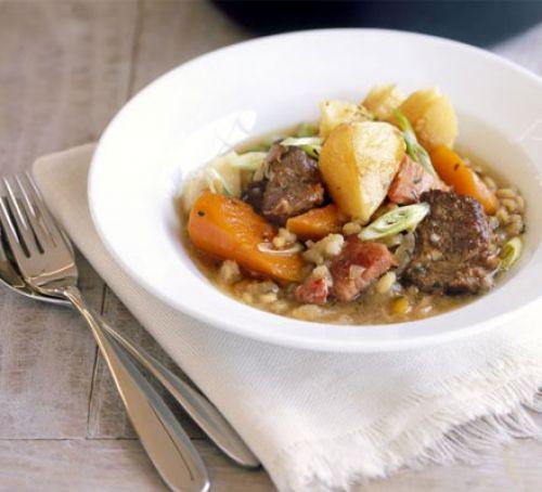 Irish Stew Recipes  Irish stew recipe