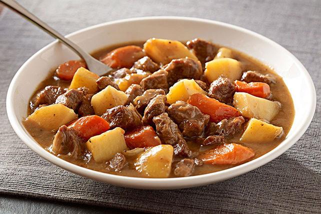 Irish Stew Recipes  Irish Lamb Stew Kraft Recipes