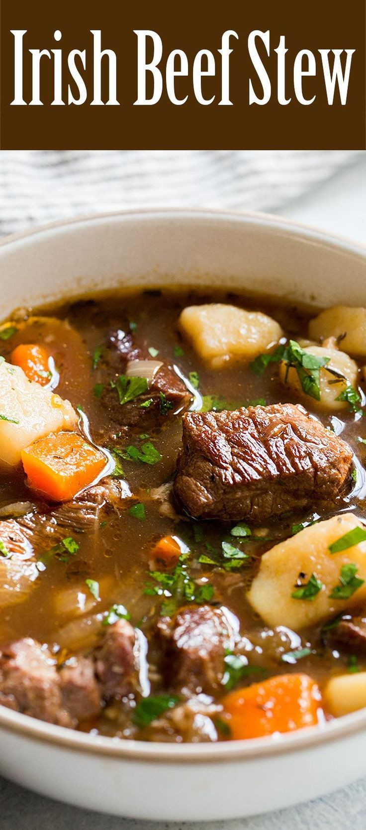 Irish Stew Recipes  25 bästa Irish stew idéerna på Pinterest