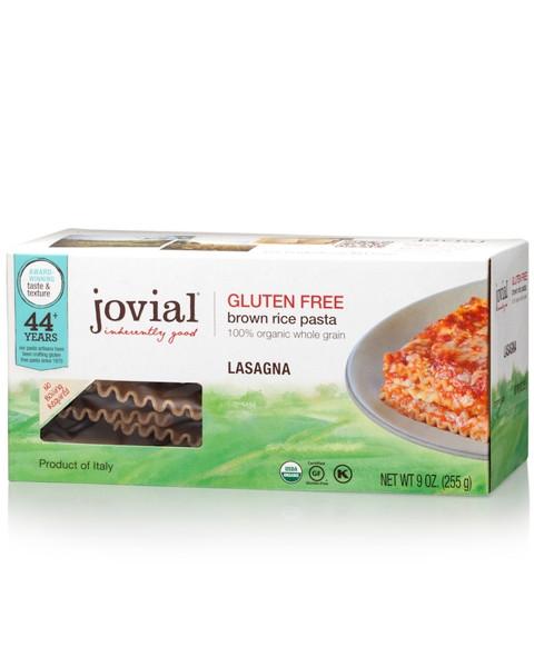 Is Brown Rice Gluten Free  Egg Tagliatelle Gluten Free Brown Rice Pasta