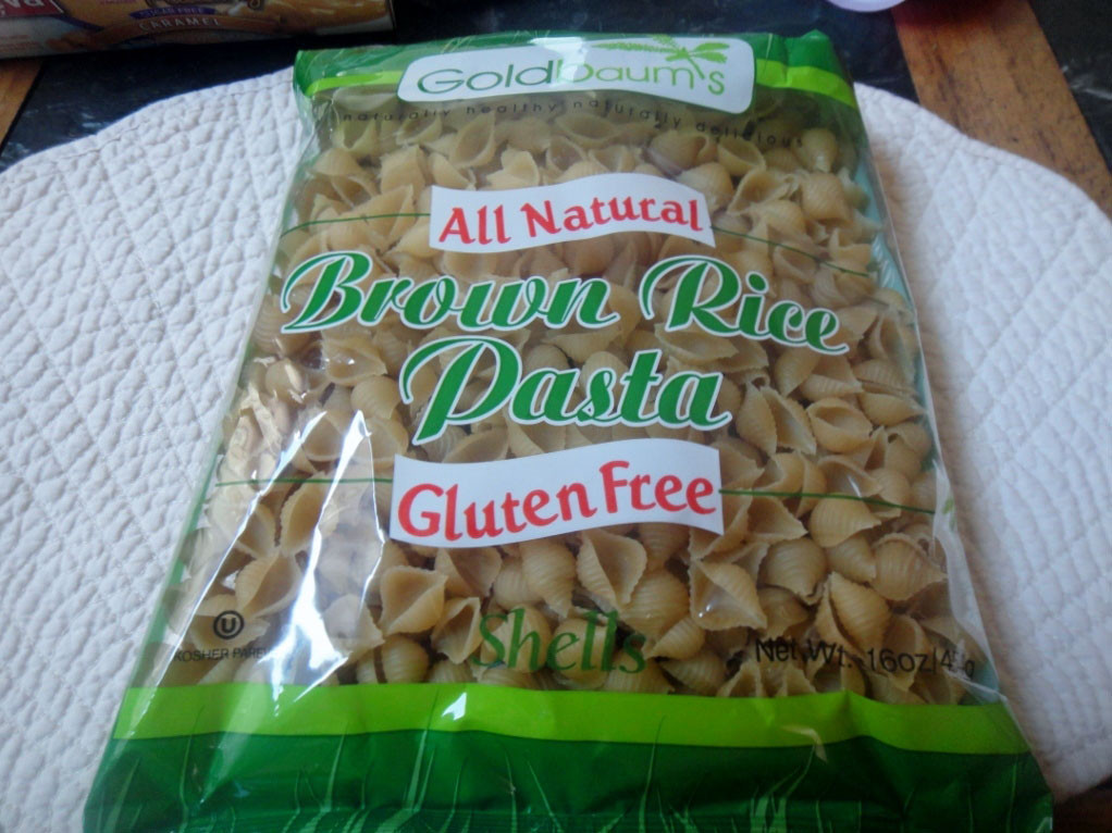 Is Brown Rice Gluten Free  Mom What s For Dinner Gluten Free Crispy Chicken and