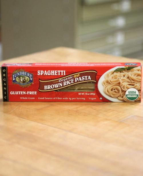 Is Brown Rice Gluten Free  Gluten Free Reviewer Gluten Free Pasta Lundberg Brown