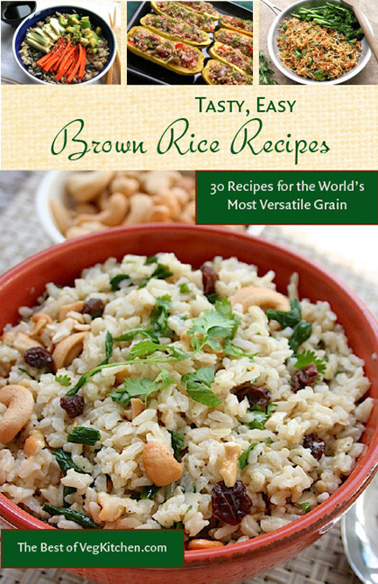 Is Brown Rice Good For Diabetics  12 Best Brown Rice Recipes