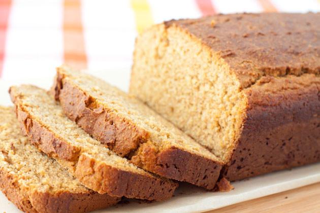 Is Ezekiel Bread Gluten Free  Sprouted Bread Gluten Intolerance