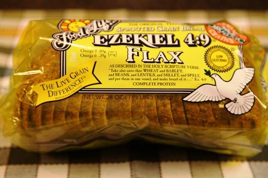 Is Ezekiel Bread Gluten Free  Ezekiel Bread Review Make Life Special