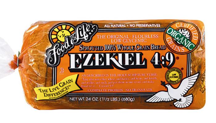 Is Ezekiel Bread Gluten Free  Natalie Hodson