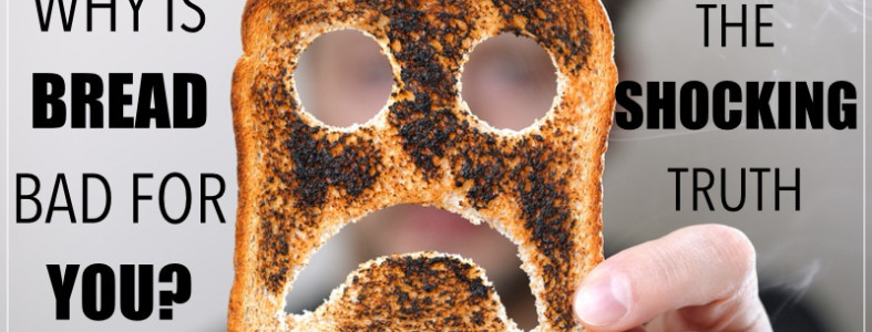 Is White Bread Bad For You  Natural Living Archives Page 7 of 12 The Paleo Mama