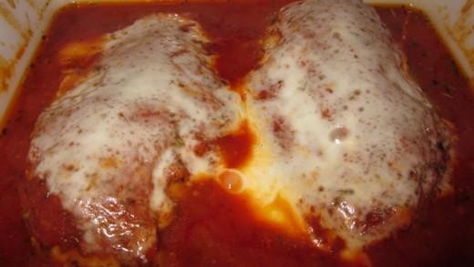Italian Chicken Breast Recipes  Romantic Dinner for Two Easy Italian Chicken Breast
