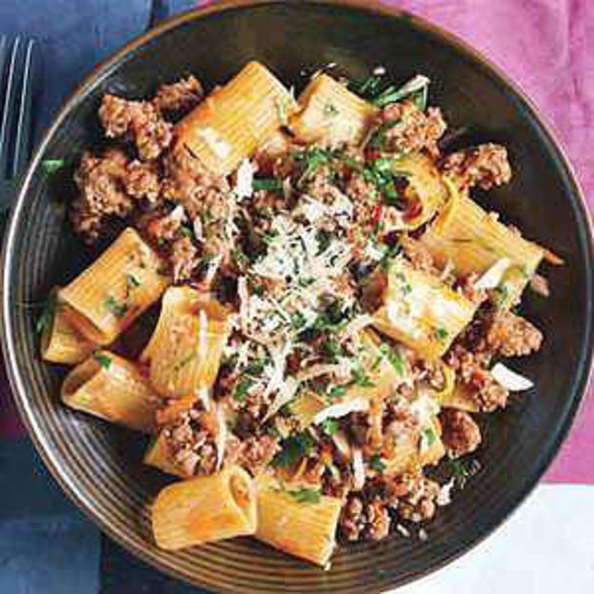 Italian Dinner Ideas  Italian Christmas Recipes Rachael Ray Every Day