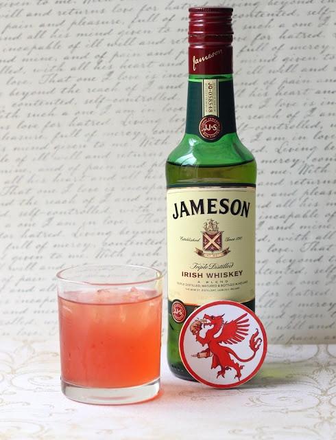 Jameson Whiskey Drinks  Best 25 Jameson drinks ideas on Pinterest