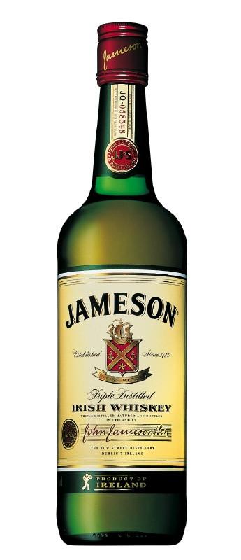 Jameson Whiskey Drinks  Jameson Irish Whiskey Cocktails Wiki