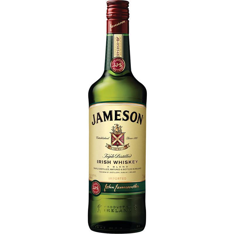 Jameson Whiskey Drinks  Jameson Irish Whiskey