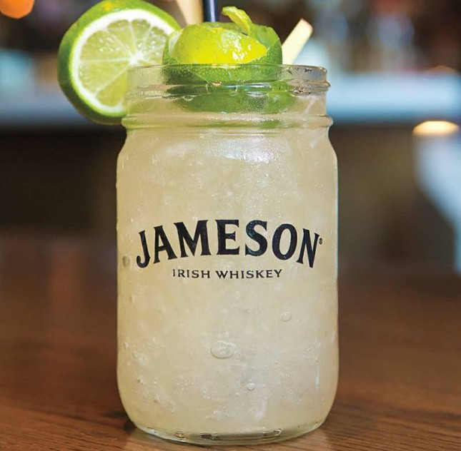 Jameson Whiskey Drinks  These 3 Jameson Cocktails Will Add Fun to Your Weekend