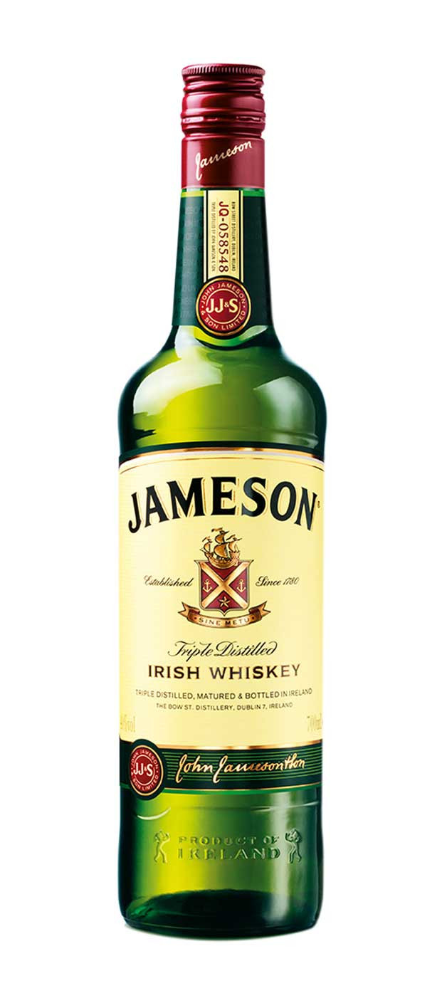 Jameson Whiskey Drinks  Whisky – Tasting notes – Jameson – Explore Drinks