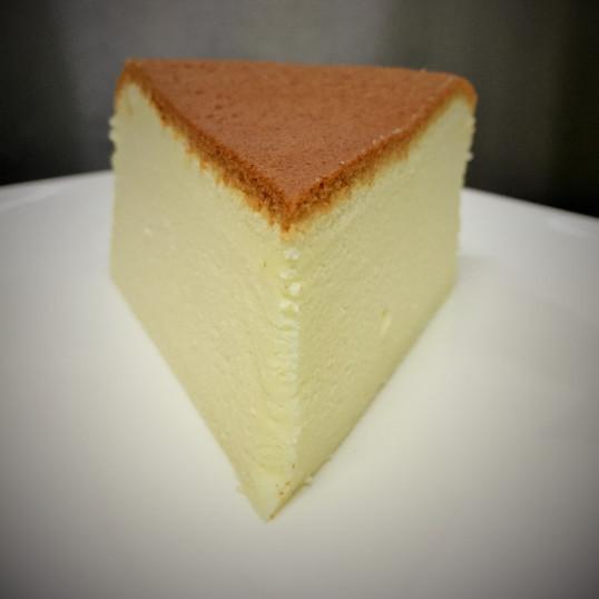 Japanese Cotton Cheesecake Recipe  Light Japanese Cotton Cheesecake