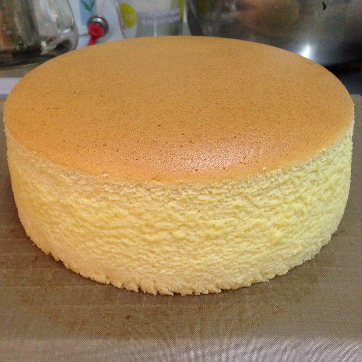 Japanese Cotton Cheesecake Recipe  100 Japanese cheesecake recipes on Pinterest