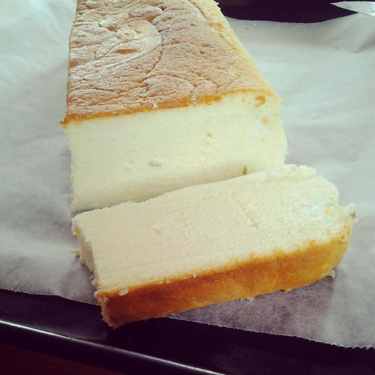 Japanese Cotton Cheesecake Recipe  Japanese cotton cheese cake