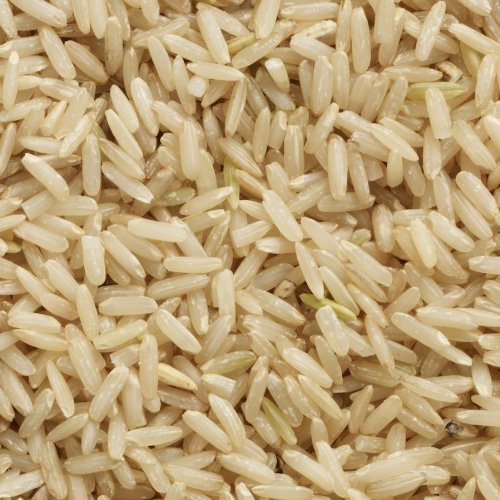 Jasmine Brown Rice  Lotus Foods Organic Brown Jasmine Rice 25 Pound Bag Buy