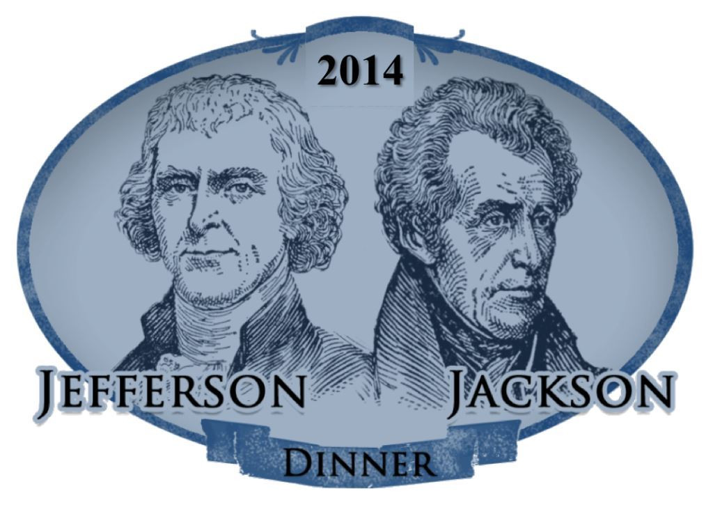 Jefferson Jackson Dinner  Jefferson Jackson Dinner May 4th
