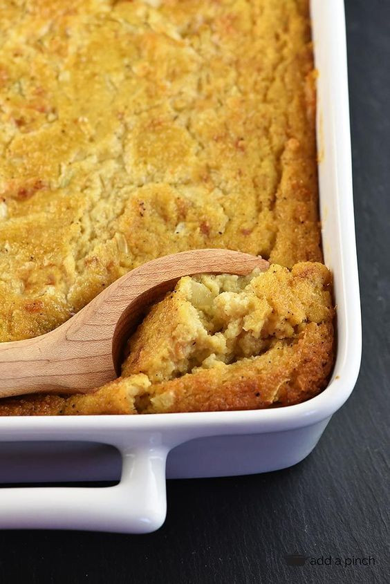 Jiffy Cornbread Dressing  jiffy cornbread stuffing recipe