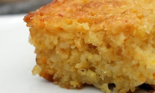 Jiffy Cornbread With Creamed Corn  cornbread creamed corn jiffy
