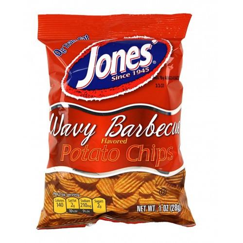Jones Potato Chips  Jones Potato Chip pany