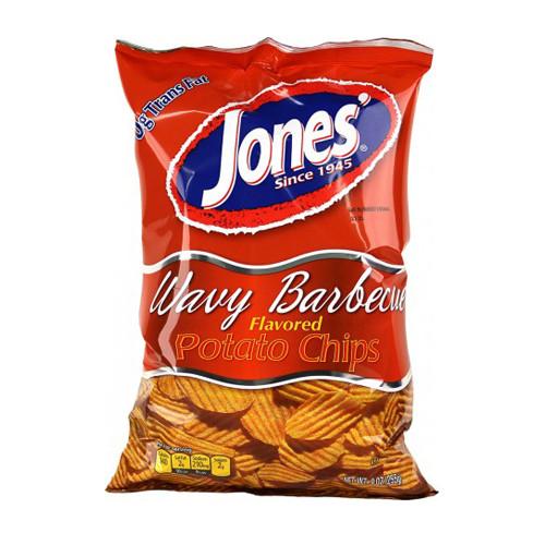 Jones Potato Chips  9 oz Mix & Match 2 Bags – Jones Potato Chip pany