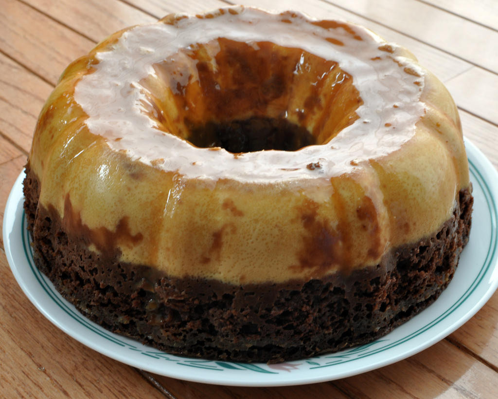 Just American Desserts  Flan 8 Essential Recipes Chowhound
