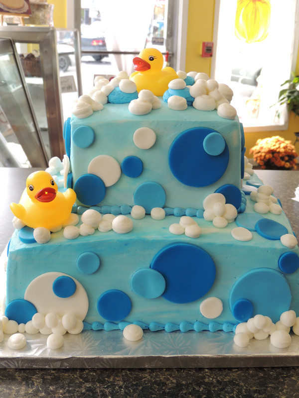 Just Desserts Bridgewater Ma  Best Places to Get a Custom Cake on the South Shore