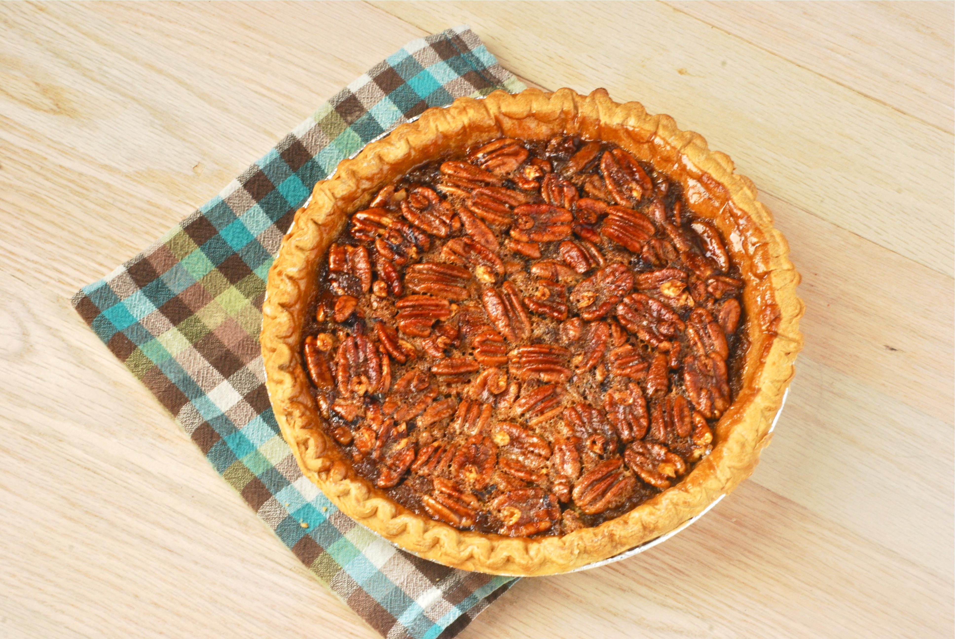 Karo Syrup Pecan Pie  Classic Pecan Pie Macaroni and Cheesecake