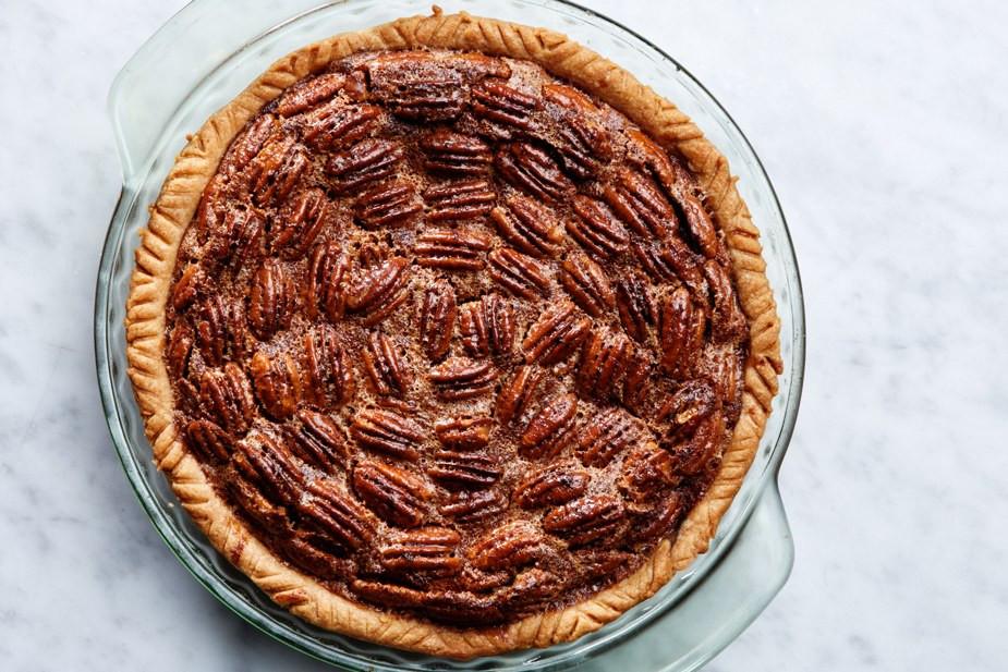 Karo Syrup Pecan Pie  Karo Classic Pecan Pie recipe