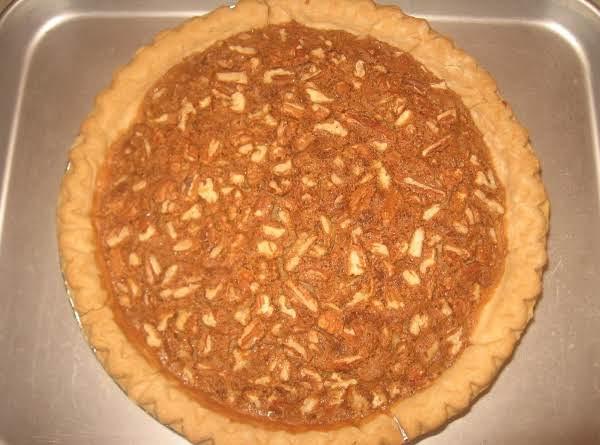 Karo Syrup Pecan Pie  Karo Syrup Free Pecan Pie Recipe
