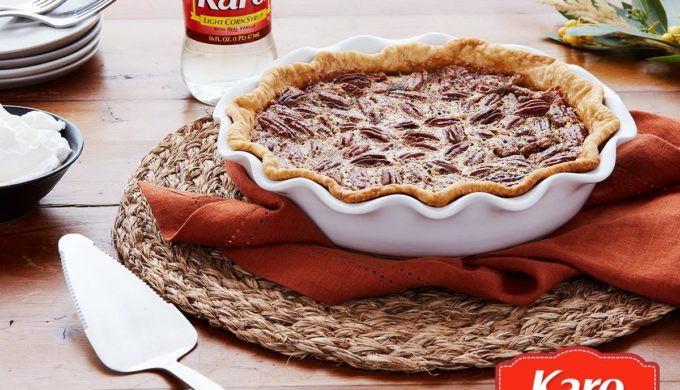 Karo Syrup Pecan Pie  Pecan Pie History How This Dish Became Texas s ficial