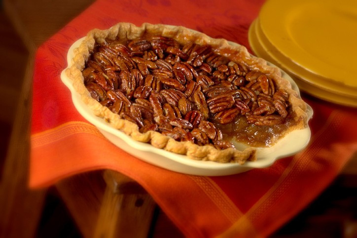 Karo Syrup Pecan Pie  What does Pecan Pie taste like