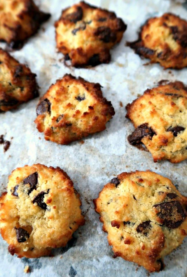 Keto Cookies Recipe  9 Easy Keto Dessert Recipes Quick Low Carb Ketogenic