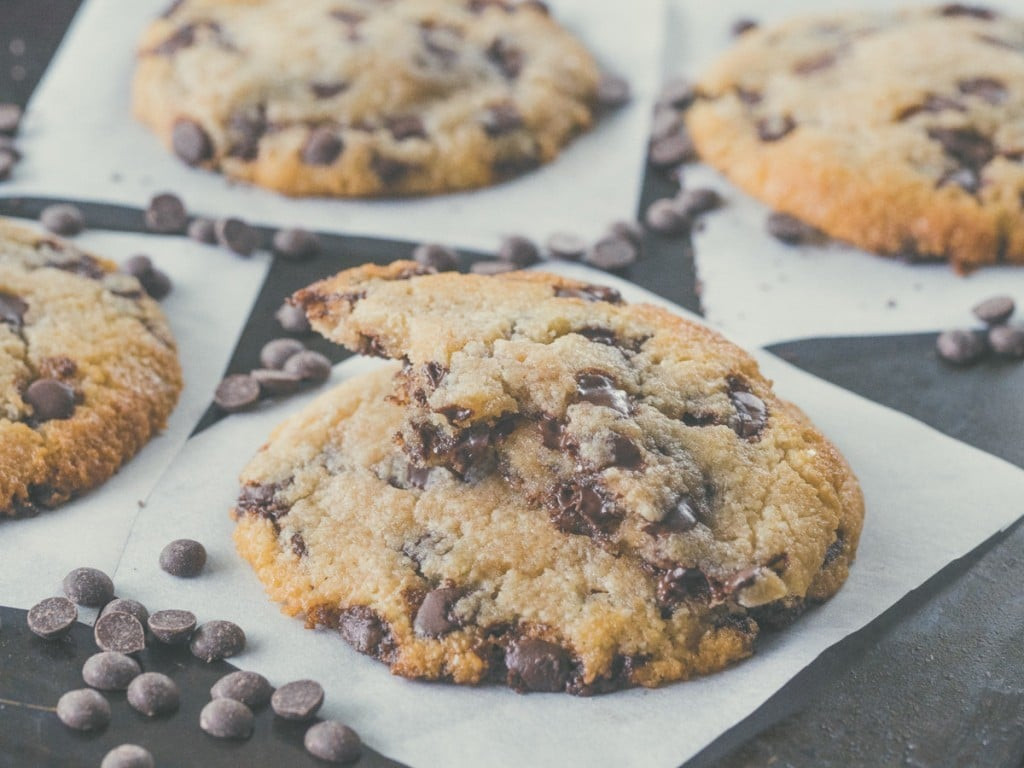 Keto Cookies Recipe  Keto Chocolate Chip Cookies Best Low Carb Super Soft Cookies
