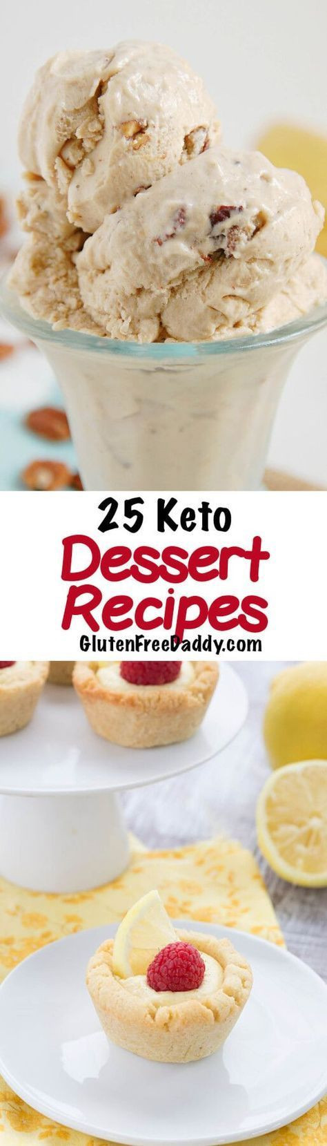 Keto Desserts You Can Buy  9 of the Best Keto Desserts Recipes Dessert You ll Love