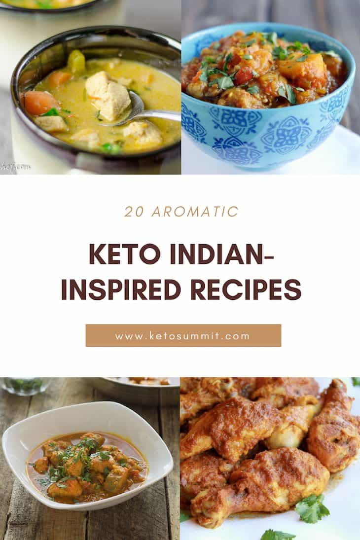 Keto Indian Recipes  20 Aromatic Low Carb Ketogenic Indian Recipes To Tempt