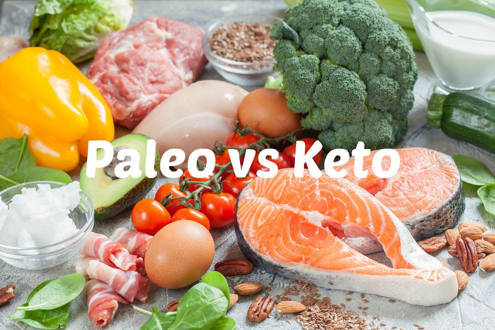 Keto Paleo Diet  Paleo vs Keto Diets Cutting Through the Low Carb Hype
