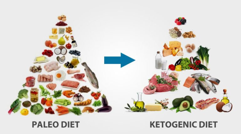 Keto Paleo Diet  All you need to know about the Paleo and Ketogenic Diets
