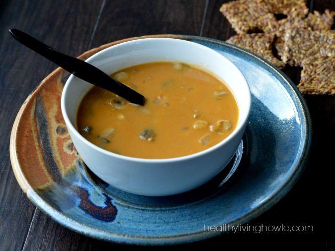 Keto Turkey Soup  147 best images about Keto Soups Stews & Chilis on