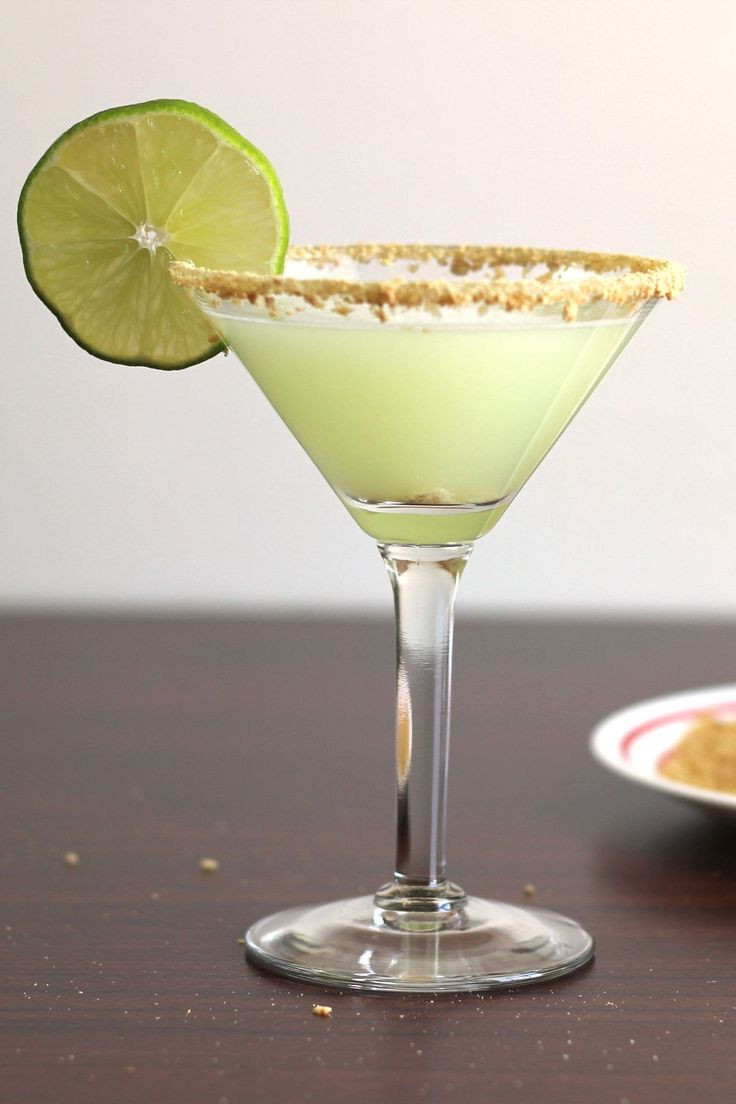 Key Lime Pie Martini  1000 ideas about Key Lime Martini on Pinterest