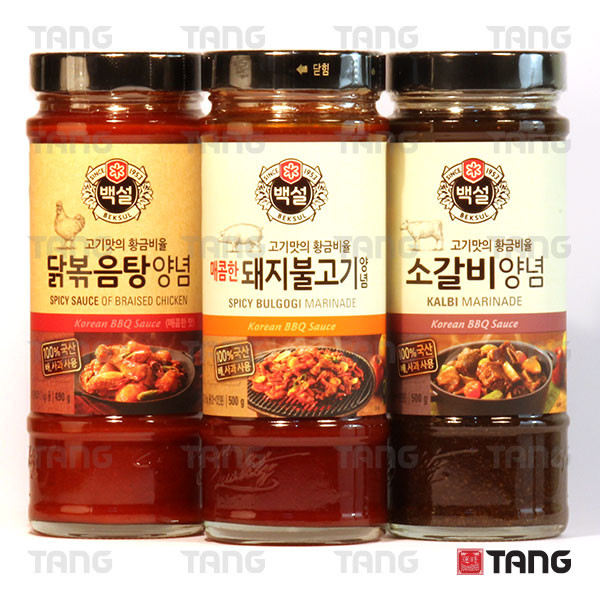 Korean Bbq Sauce Recipe  Korean Groceries