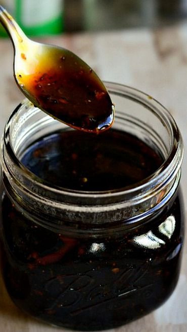 Korean Bbq Sauce Recipe  Korean BBQ Sauce Sauces Seasonings & Mixes